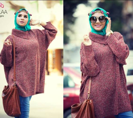 Egyptian Street Style Just Trendy Girls