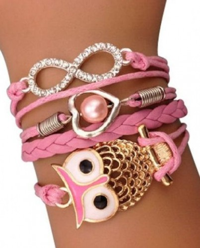 stylish teen bracelets