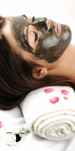 the benefits of the dead sea mud