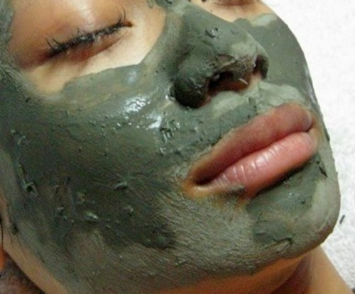 benefits of the dead sea mud