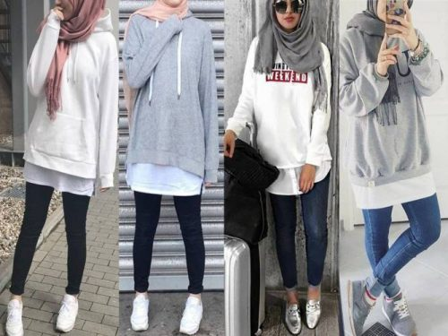 342b35584ce Enjoy the stylish hoodies collection and pick your favorite style.