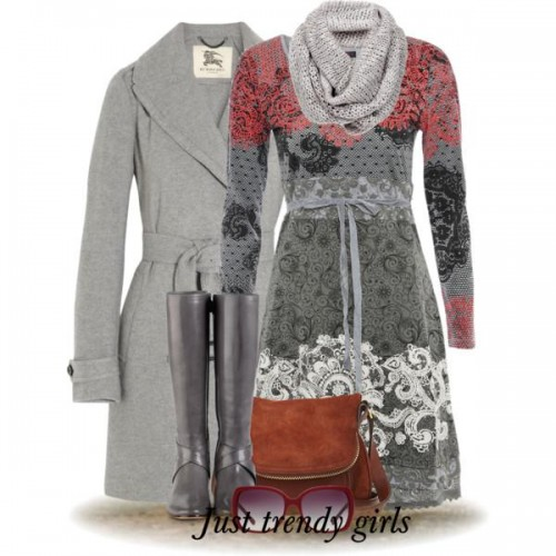 Cute winter outfits for teens