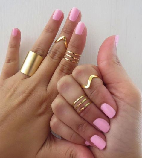 Cute and trendy rings for woman – Just Trendy Girls | 475 x 528 jpeg 28kB