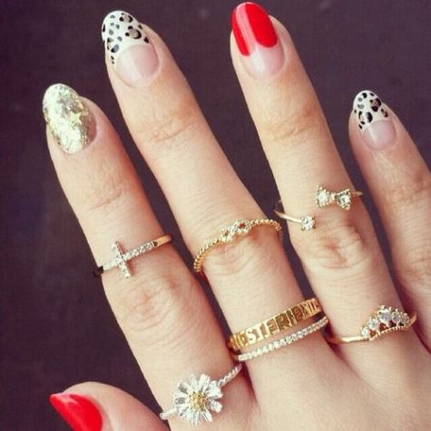 Cute And Trendy Rings For Woman Just Trendy Girls