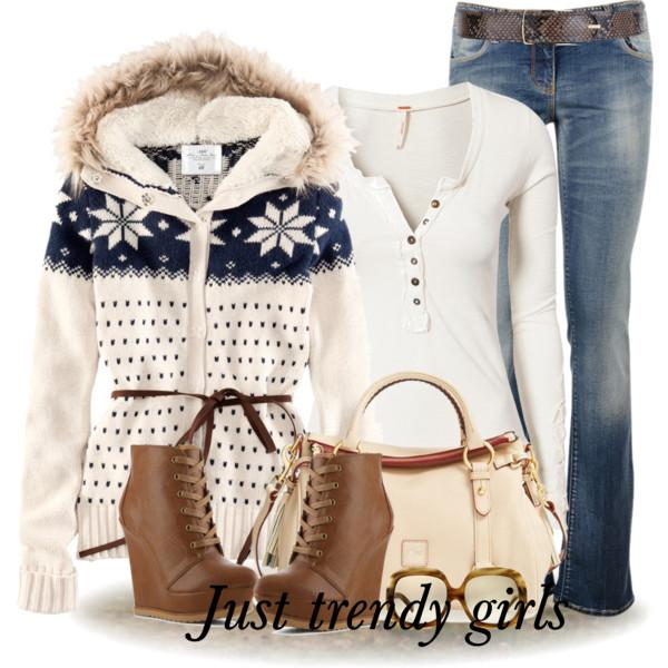 Christmas Eve Outfits Just Trendy Girls
