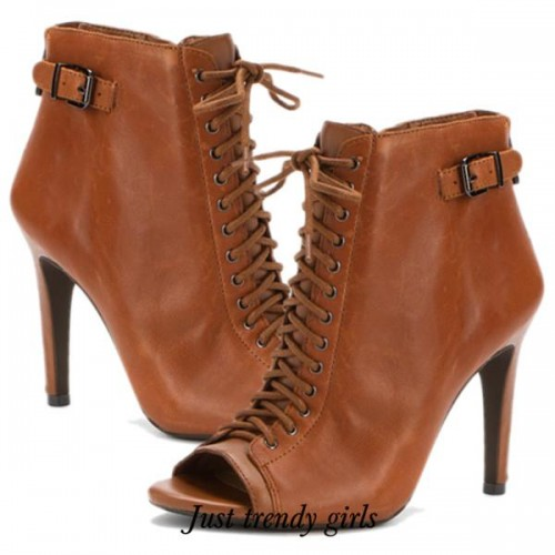 Wedge Boot by Jessica Simpson