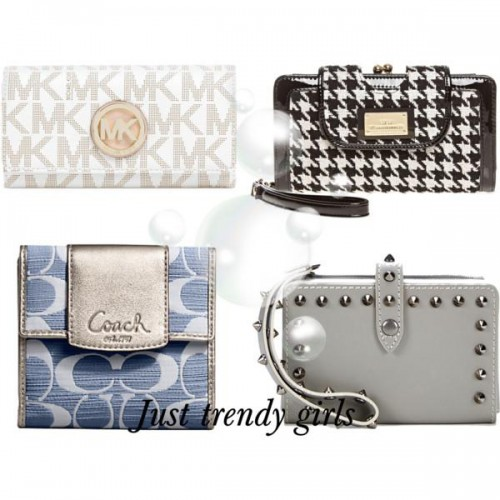 Trendy wallets for woman trend 2015