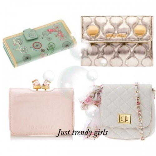 Fun Wallets for Women