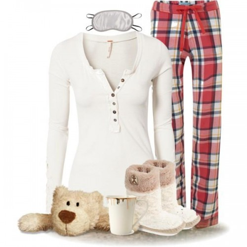 Fun and practical sleepwear for girls