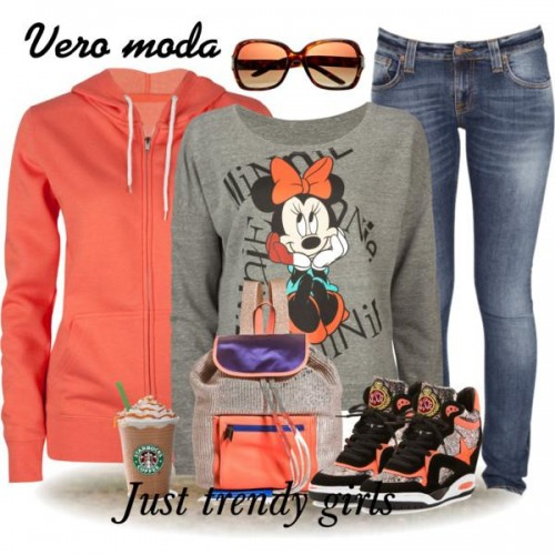 vero moda woman clothing