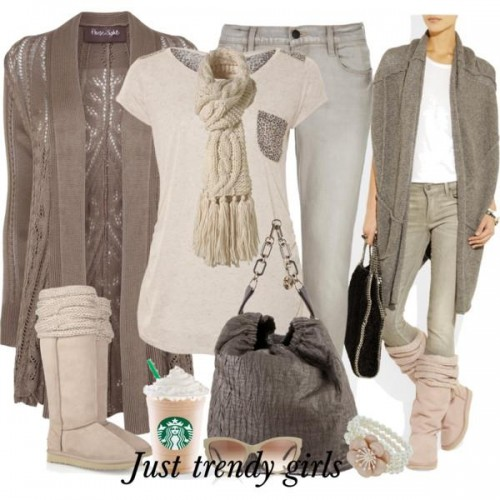 Fashion and Style Ideas and Inspiration