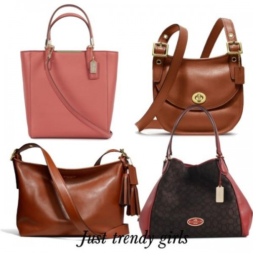 Coach Legacy Mini Saddle bag