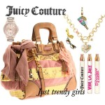 Juicy Couture Jewelry Rose Gold Crown