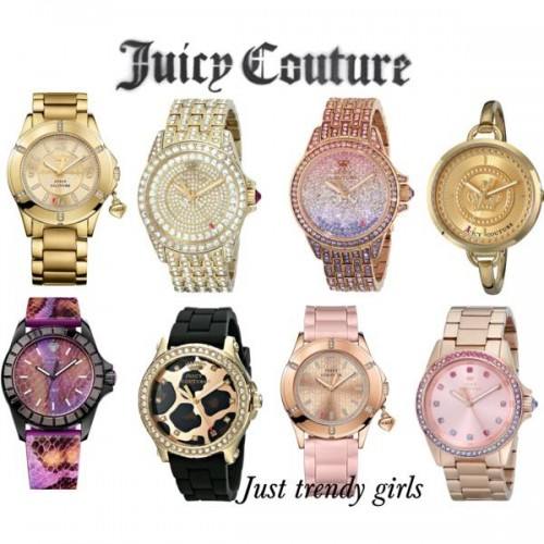 'Viva la Juicy Gold Couture'