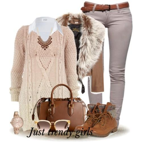 Great winter outfit ideas