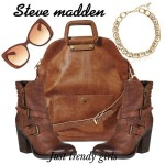 Steve Madden bags and boots