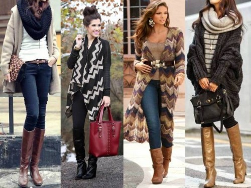 street styles ideas long cardigans
