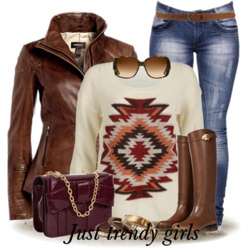 inspiration cognac outfits