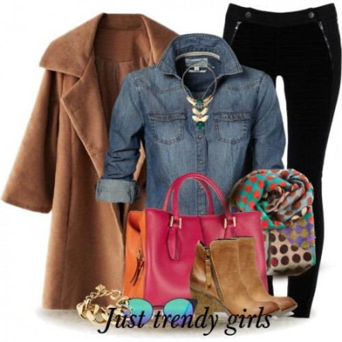 stylish Weekend outfits