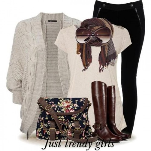 maroon boots outfits