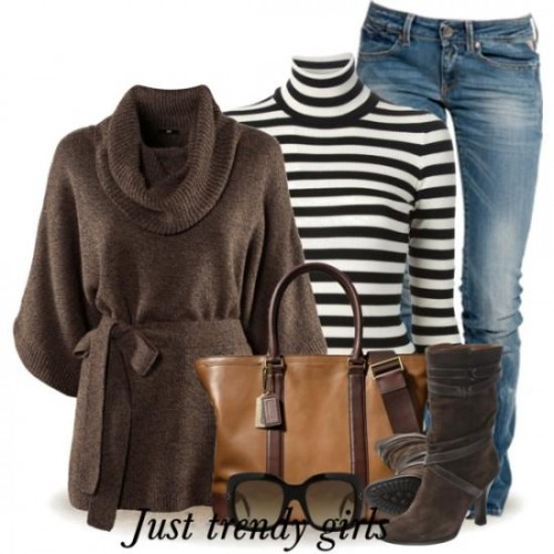 Inspiring Winter Outfit Ideas