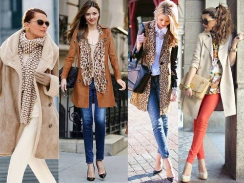 how to wear trendh coat 10