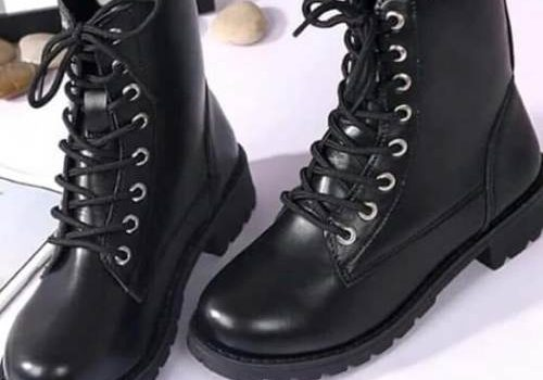Ecco fashion boots
