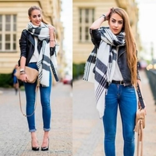 cool street fashion style