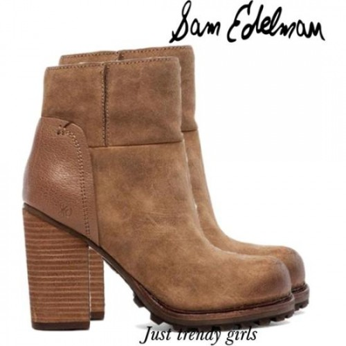 Sam Edelman Women's Knox Boot