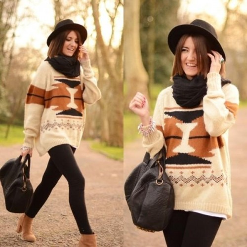 trendy style outfit