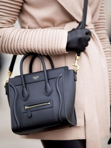 celine small shoulderbag