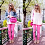 latest in street style trends and looks