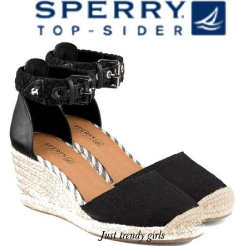 sperry summer collection