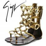 Zanotti embellished sandals