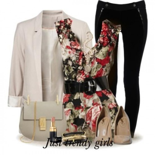 Classic outfits for woman