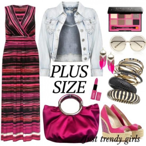 , Trendy plus Size Women's Clothing