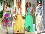 ideas for summer street fashion styles