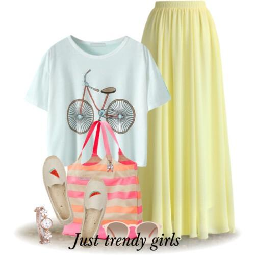 summer trends for teens