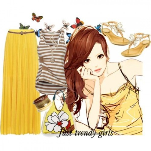 Cool Teen Fashion Ideas for Girls