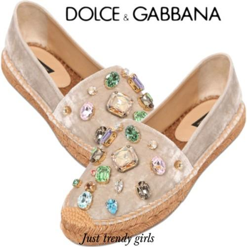Dolce & Gabbana Women's shoes