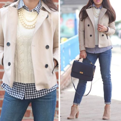 layering winter outfits