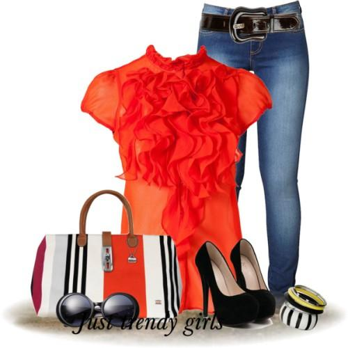 colorful outfits for teens