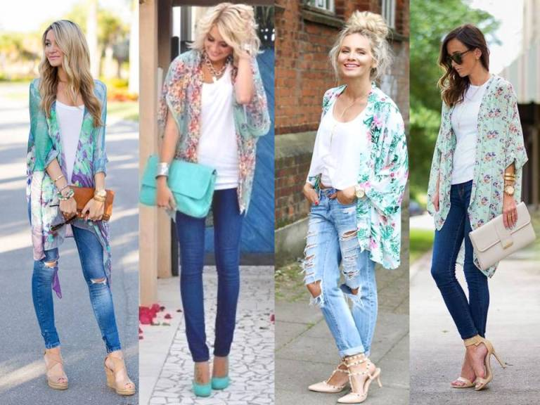 Casual mint outfits styling ideas – Just Trendy Girls