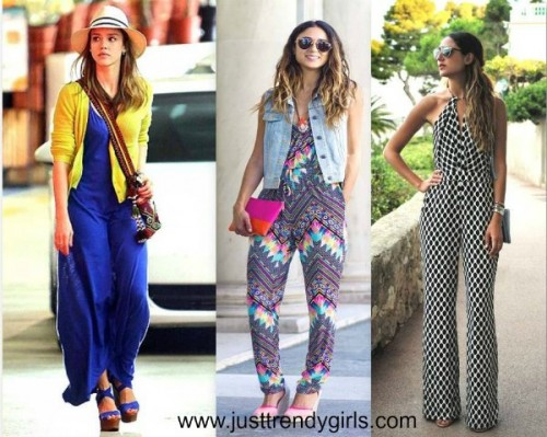 chic jumpsuits outfits