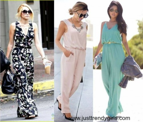 simple jumpsuits