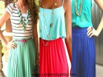 mint outfits ideas