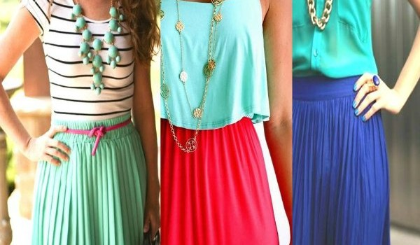 Casual mint outfits styling ideas