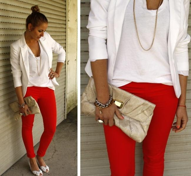 Casual and classic street styles u2013 Just Trendy Girls