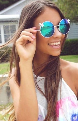 Coco Sunglasses,
