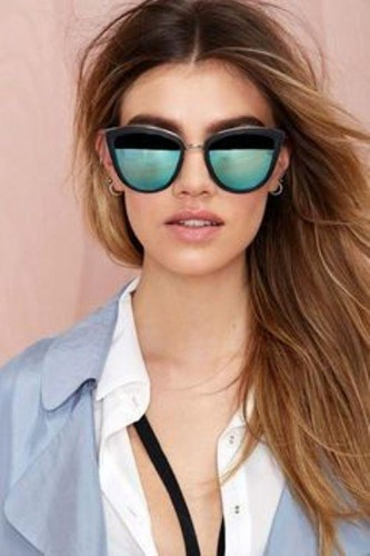 Girl Cat-Eye Shades,